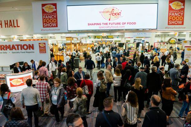 Specialty Food Association hosts industry influencers at Winter Fancy Food Show