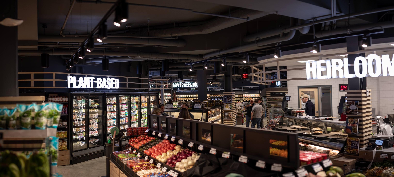 Giant Heirloom Market to open three stores in Philadelphia