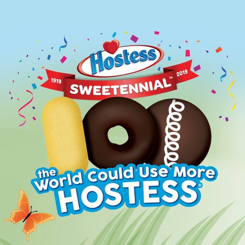 Ferrara Candy Company's Chad Lusk Joins Hostess Brands as Chief Marketing Officer