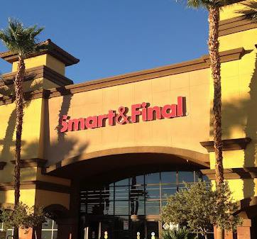 Apollo Global Management acquires Smart & Final Stores