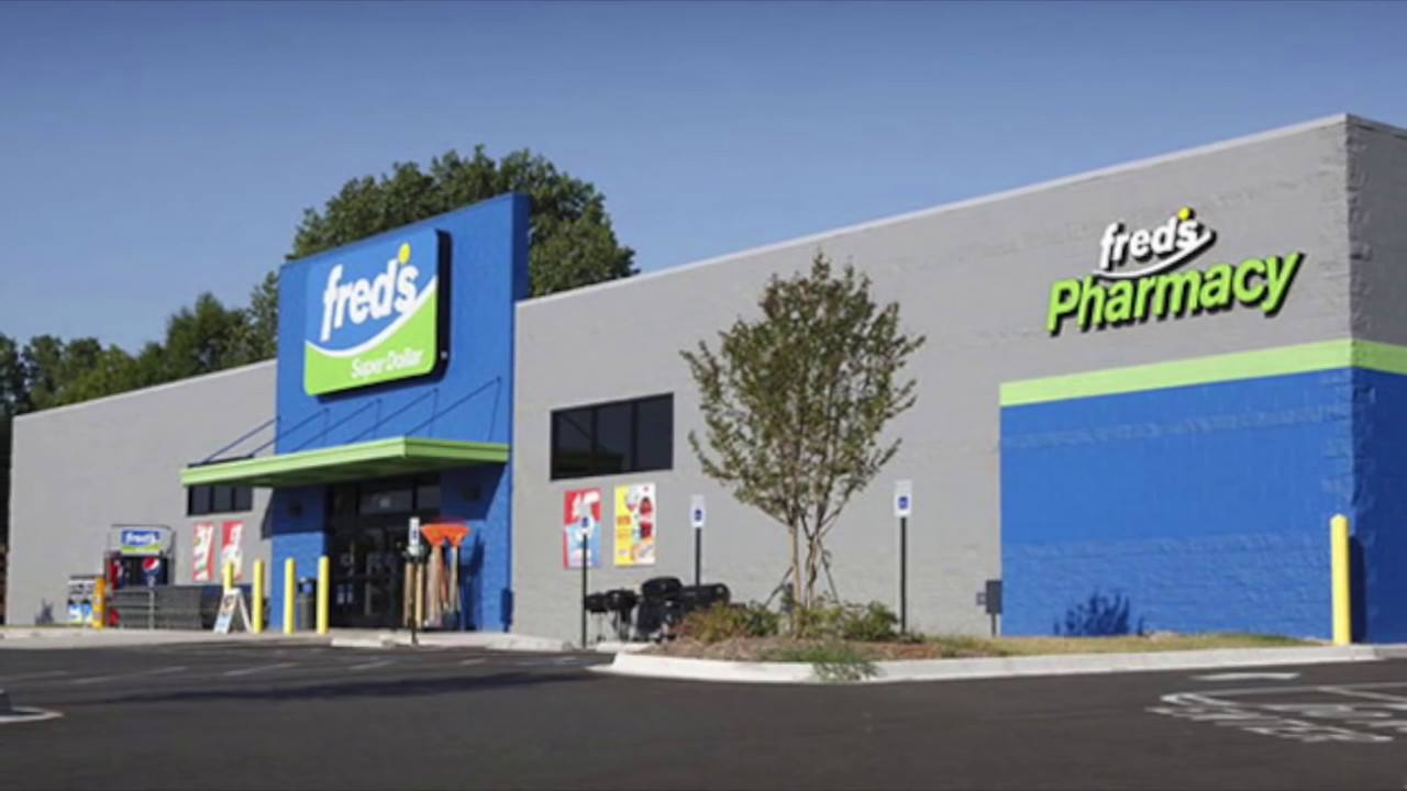 Fred's Inc. to close 104 additional stores