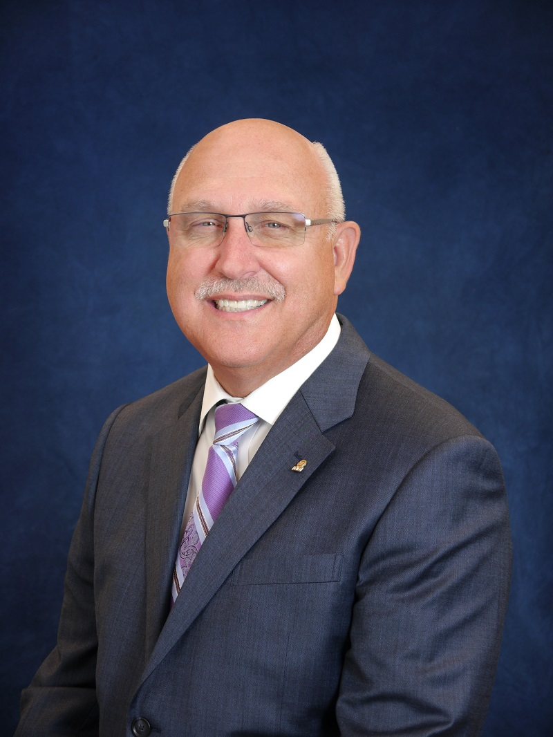Stater Bros. Markets Announces Retirement of President George Frahm