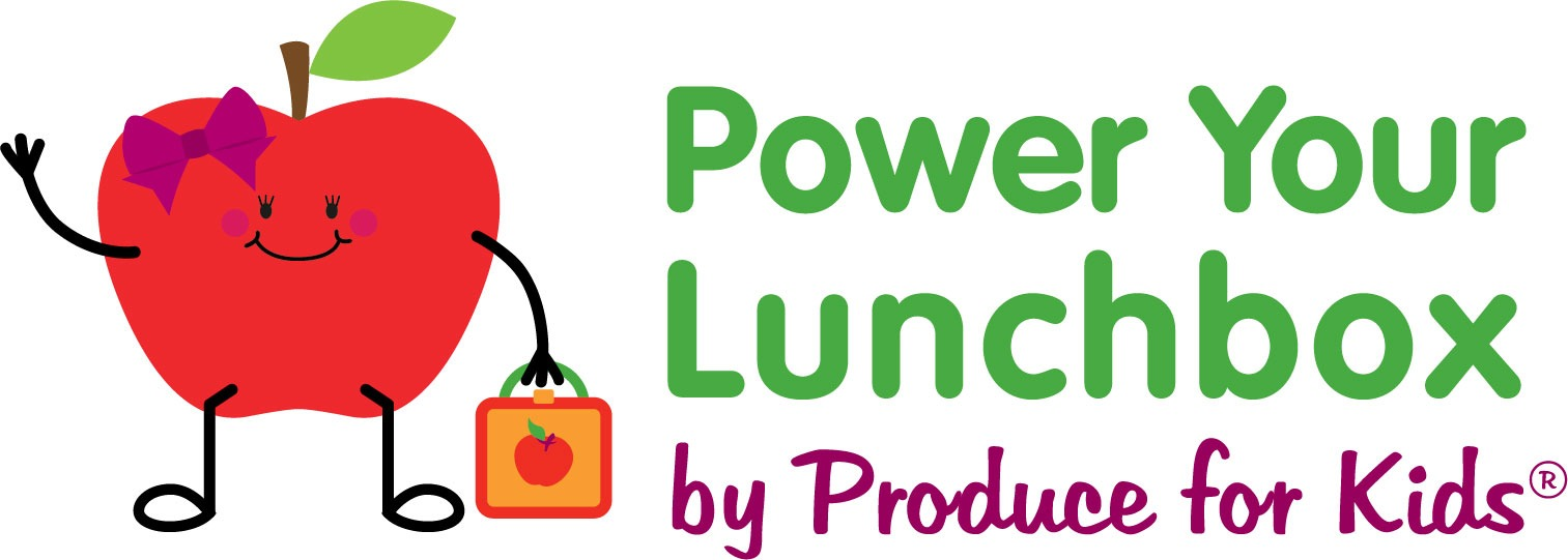 Produce for Kids Encourages Families to Power Lunchboxes