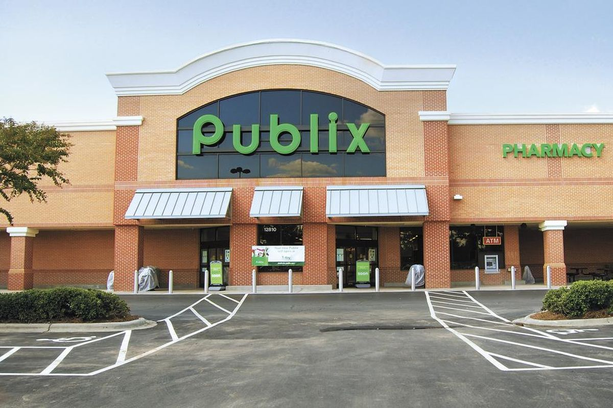 Publix VP to Retire and New VP Announced