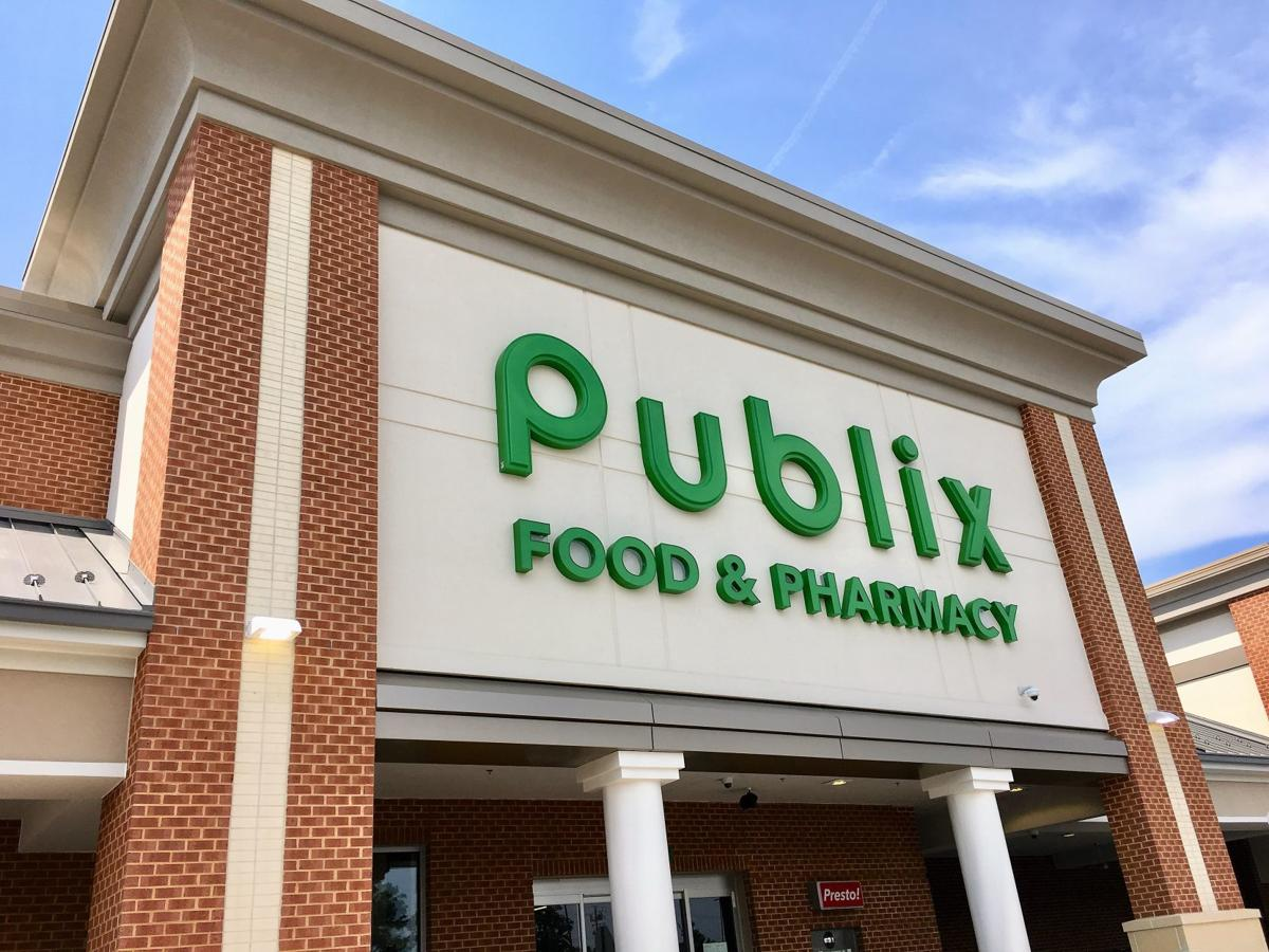 Publix Ranked No. 1 Supermarket in Newsweek's 2020 America's Best Customer Service List